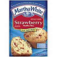 Martha White : Muffin Mix Strawberry