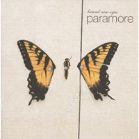 Fueled By Ramen Brand New Eyes (Lyrics included with album)
