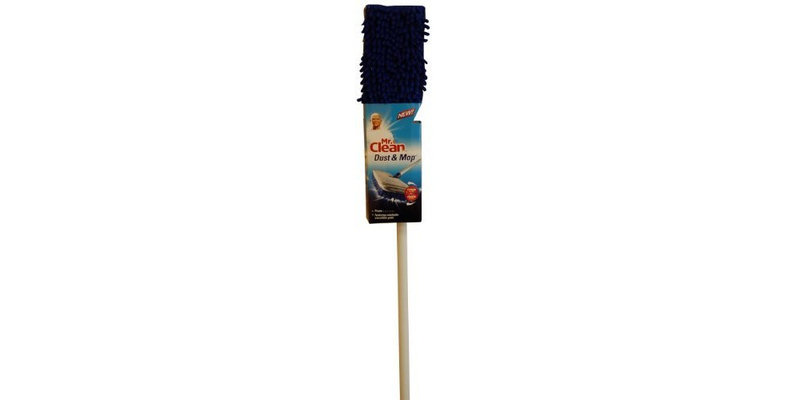 Mr Clean 446956 Microfiber Dust N Mop Reviews 2019