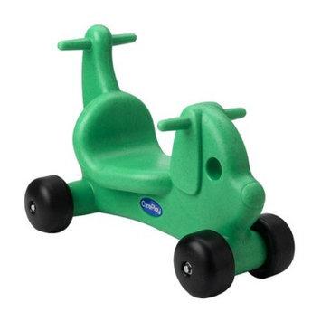 CarePlay Riding Puppy - Green