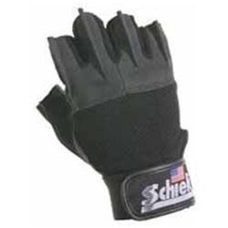 Schiek 520 Platinum Lifting Gloves - Women's