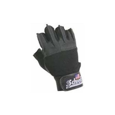 Schiek 520 Platinum Lifting Gloves - Women's