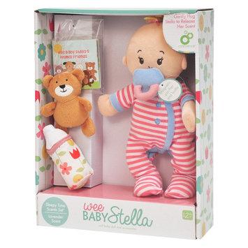 Manhattan Toy Wee Baby Stella Deluxe Celessence Night Night Set