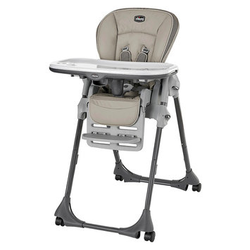 Chicco Polly Highchair Papyrus