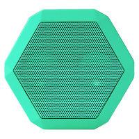 Boombotix Rex Bluetooth Portable Speaker Mint, One Size