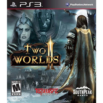 South Peak Interactive Two Worlds 2 Playstation3 Game SOUTH PEAK