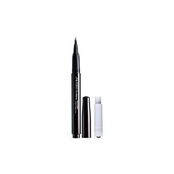 N/A Shiseido The Makeup Fine Eyeliner #2 (Soft Black)