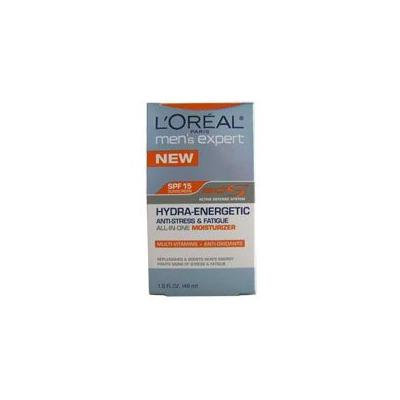 L'Oréal Paris Men's Expert Hydra-energetic Anti-stress & Fatigue All-in One Moisturizer