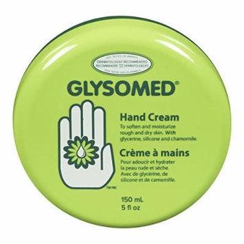 Glysomed Hand Cream 5 fl oz (150 ml) by Jubujub