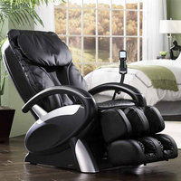 Cozzia 6020 Robotic Shiatsu Massage Chair