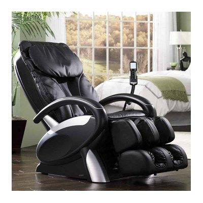 Cozzia 6020 Robotic Shiatsu Massage Chair
