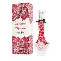 P & G Christina Aguilera Red Sin for Women - 30ml Eau de Parfum