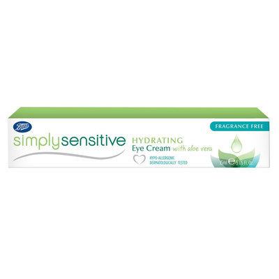 Boots - Simply Sensitive Hydrating Eye Cream 15ml