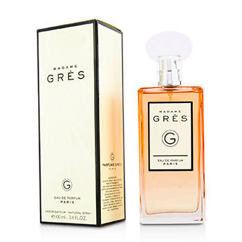 Madame Gres by Parfums Gres for Women - 3.4 oz EDP Spray