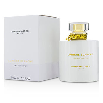 Lumiere Blanche by Parfums Gres for Women - 3.4 oz EDP Spray