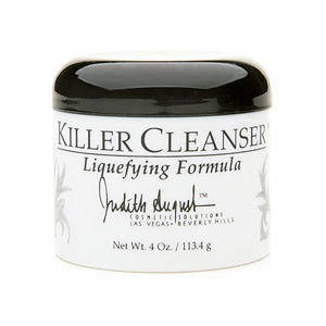 Judith August Cosmetic Solutions Killer Cleanser, 4 oz