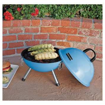Blue Rhino Charcoal Grill: Chefmate 14
