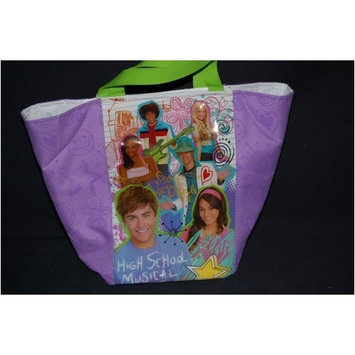 Disney High School Musical Insulated Lunch Tote