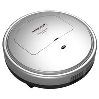 Techko Maid Vacuums Robotic Hard Floor Vacuum Grays RV312-S