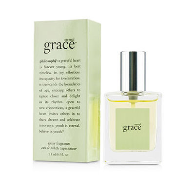 Philosophy Eternal Grace™ 0.5 oz Eau de Toilette Spray