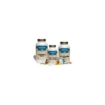 Freeda Kosher Potassium Chelated 95 mg - 100 TAB
