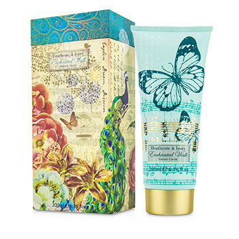 Healthcote & Ivory Enchated Walk Shower Cream 200ml/6.76oz
