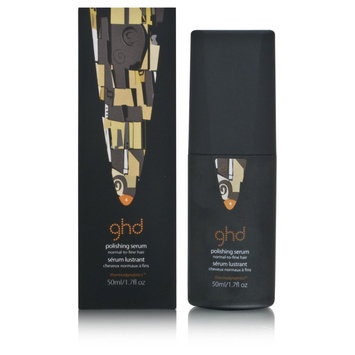 ghd Polishing Serum Normal to Fine Hair 1.7 oz