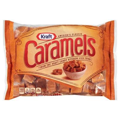 Kraft Caramels Original