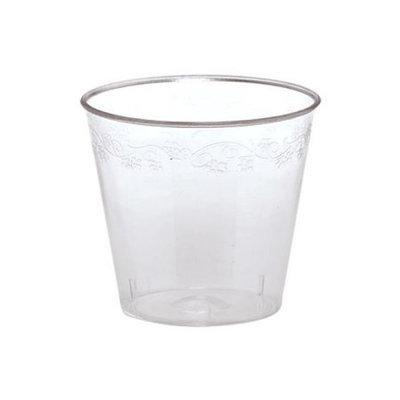 Party Dimensions 12115 1 Oz Shot Glass - 1152 Per Case