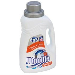 Woolite Complete High Efficiency Fabric Care Detergent