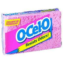 3M O-cel-o Stayfresh Medium Sponge