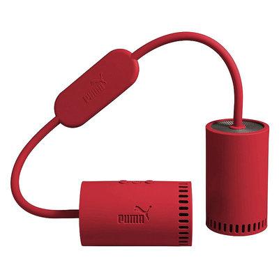 PUMA Soundchuck Bluetooth Speaker PMAD6050-ARED
