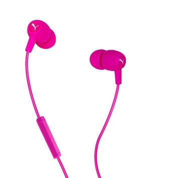 PUMA Mach 9 In-Ear Headphones PMAD3042-FPNK (Pink)