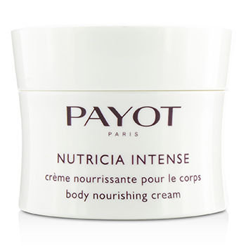 Payot Le Corps Nutricia Intense Body Nourishing Cream With Quinoa Extract (Unboxed) 200ml/6.7oz
