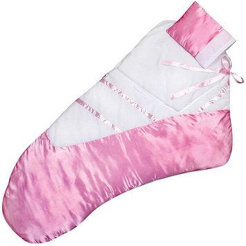 Wildkin Ballet Slipper Sleeping Bag- Pink - 1 ct.