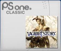 Sony Computer Entertainment Vagrant Story DLC