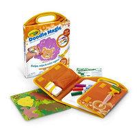 Crayola Doodle Magic Travel Mat Animals