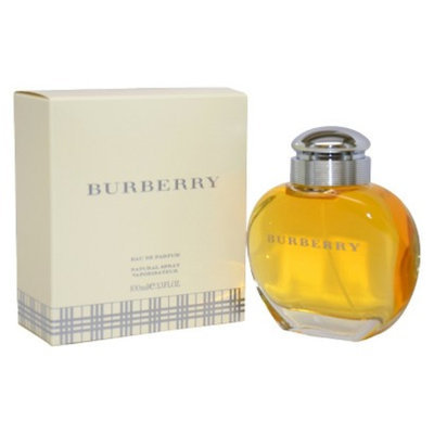 Women's Burberry by Burberry Eau de Parfum Spray - 3.3 oz