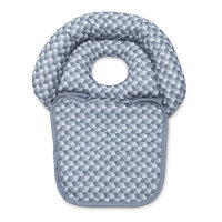 Boppy Noggin Nest Head Support, Grey