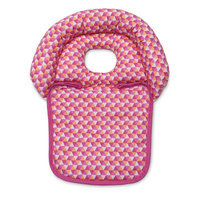 Boppy Noggin Nest Head Support, Pink