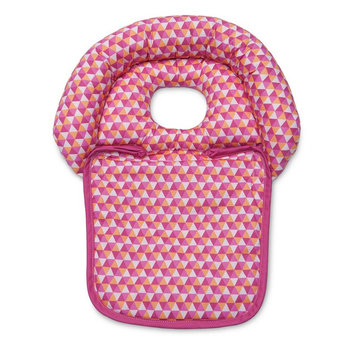 Boppy Noggin Nest Head Support, Pink