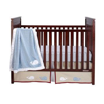 Wendy Bellissimo Snug Harbor 3-pc. Baby Bedding