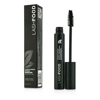 LashFood Conditioning Waterproof Drama Mascara Black 0.2oz