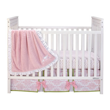 Wendy Bellissimo Gracie 3-pc. Baby Bedding