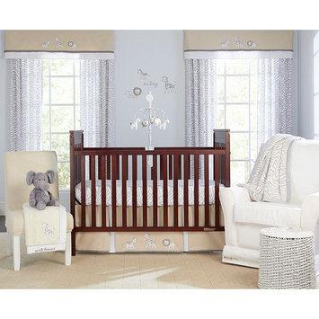 Wendy Bellissimo Safari 3-pc. Baby Bedding