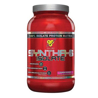 BSN SYNTHA-6 Isolate Strawberry Milkshake 2 lbs