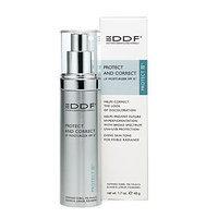 DDF Protect & Correct UV Moisturizer SPF15