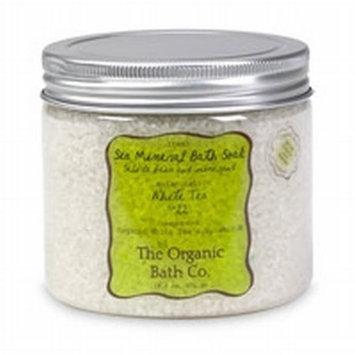 BodyCare Companions White Tea - Sea Mineral Bath Soak, 16.6 oz