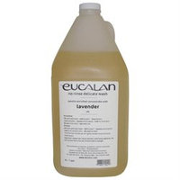Eucalan Fine Fabric Wash Gallon Jug-Lavender