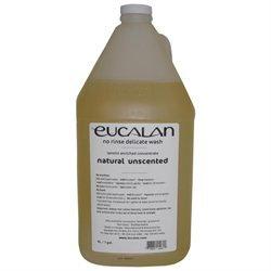 Eucalan Fine Fabric Wash Gallon Jug-Unscented